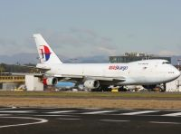 Photo: MAS kargo, Boeing 747-200, TF-ATZ