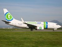 Photo: Transavia, Boeing 737-700, PH-XRW