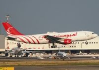 Photo: Empost, Airbus A300, TC-ACC