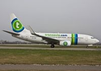 Photo: Transavia, Boeing 737-700, PH-XRZ