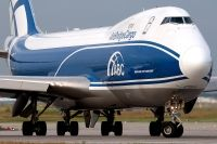 Photo: Air Bridge Cargo, Boeing 747-400, VP-BIM