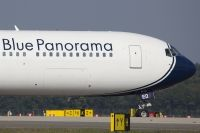 Photo: Blue Panorama Airlines, Boeing 767-300, EI-EED