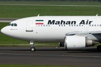 Photo: Mahan Air, Airbus A310, F-OJHI