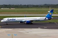 Photo: Condor, Boeing 757-300, D-ABOH