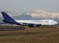 Photo: Tradewinds Airlines, Boeing 747-200, N508MC