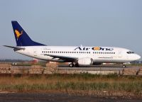 Photo: Air One, Boeing 737-300, EI-CSU