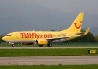 Photo: TUIfly, Boeing 737-700, D-AHXB