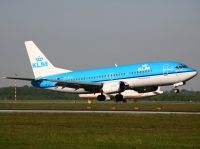 Photo: KLM - Royal Dutch Airlines, Boeing 737-300, PH-BDN