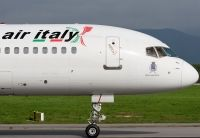 Photo: Air Italy, Boeing 757-200, EI-IGB