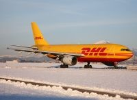 Photo: DHL, Airbus A300, OD-LWO