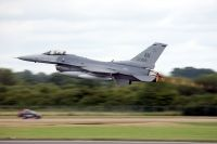 Photo: United States Air Force, General Dynamics F-16, 89009