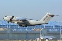 Photo: Airbus Industrie, Airbus A400M, EC-402