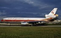 Photo: World Airways, McDonnell Douglas DC-10-30, N106WA