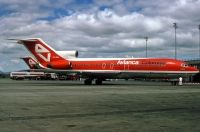 Photo: Avianca, Boeing 727-100, HK-1804X