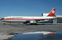 Photo: Air Canada, Lockheed L-1011 TriStar, CF-TNB