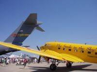 Photo: Untitled, Douglas DC-3
