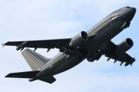 Photo: Canadian Forces, Airbus A310, 15005