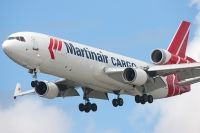 Photo: Martinair Cargo, McDonnell Douglas MD-11, PH-MCY