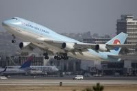 Photo: Korean Air Cargo, Boeing 747-400, HL7608
