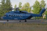 Photo: Conquistador Helo Services, Sikorsky S-92 Helibus, N465VL