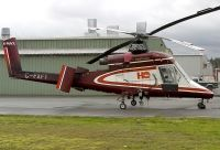 Photo: Heliquest Aviation, Kaman K-1200, C-FXFT