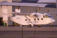 Photo: Untitled, Shorts Brothers SC-7 Skyvan, N4NE