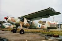 Photo: Untitled, Dornier Do-27