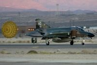 Photo: United States Air Force, McDonnell Douglas F-4 Phantom, 72-0162