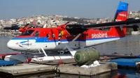 Photo: Seabird Airlines, De Havilland Canada DHC-6 Twin Otter, TC-SBO