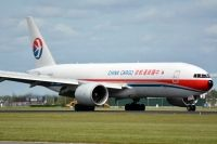 Photo: China Cargo Airlines, Boeing 777-200, B-2077