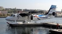 Photo: Seabird Airlines, De Havilland Canada DHC-6 Twin Otter, TC-SBA