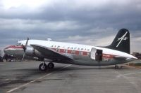 Photo: Air Safaris, Vickers Viking, G-AJBX