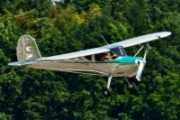 Photo: Private, Cessna 140, NC89109
