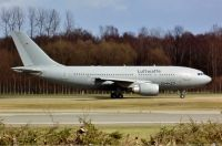 Photo: Luftwaffe, Airbus A310, 10-27