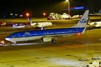 Photo: KLM - Royal Dutch Airlines, Boeing 737-800, PH-BXI