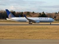 Photo: United Airlines, Boeing 767-300, N665UA