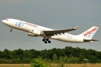 Photo: Air Europa, Airbus A330-200, EC-JPF
