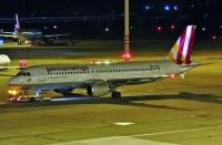 Photo: Germanwings, Airbus A320, D-AIQN