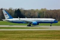 Photo: United States of America - Government, Boeing 757-200, 90003