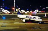 Photo: Ryanair, Boeing 737-800, EI-EVB