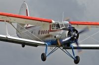 Photo: Untitled, Antonov An-2, HA-MKF