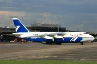 Photo: Polet Flight, Antonov An-124 Ruslan, RA-82068