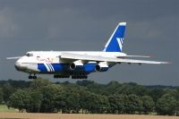 Photo: Polet Flight, Antonov An-124 Ruslan, RA-82075
