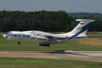 Photo: Volga-Dnepr Airlines, Ilyushin IL-76, RA-76950