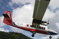 Photo: Carib Aviation, De Havilland Canada DHC-6 Twin Otter, V2-LFC