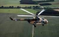 Photo: Luftwaffe, Mil Mi-8, 9336