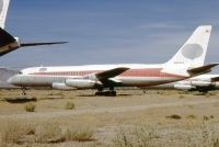 Photo: Untitled, Convair CV-880, N804AJ