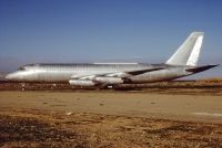 Photo: Untitled, Convair CV-880, N88I4E