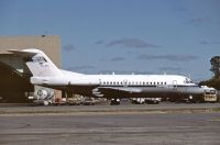 Photo: Australia - Government, Fokker F28, VH-ATG