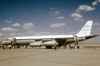 Photo: NASA, Convair CV-990 Coronado, N911NA